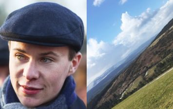 Joseph O'Brien's success built on humility and the most famous hill in horse racing