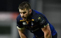 You have to feel for Sean O'Brien after his comeback ended in devastating circumstances