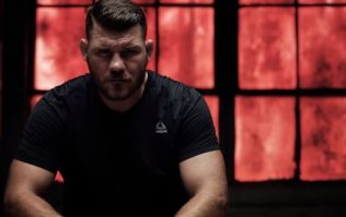 Michael Bisping's preferred retirement bout proves he's the toughest UFC fighter ever