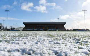 Rugby postponed while GAA fixtures are set to go ahead at this stage