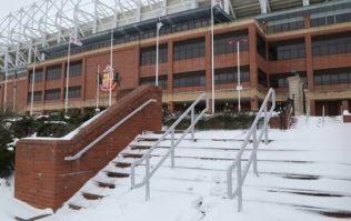 Sunderland make heartwarming offer to the homeless in light of Storm Emma