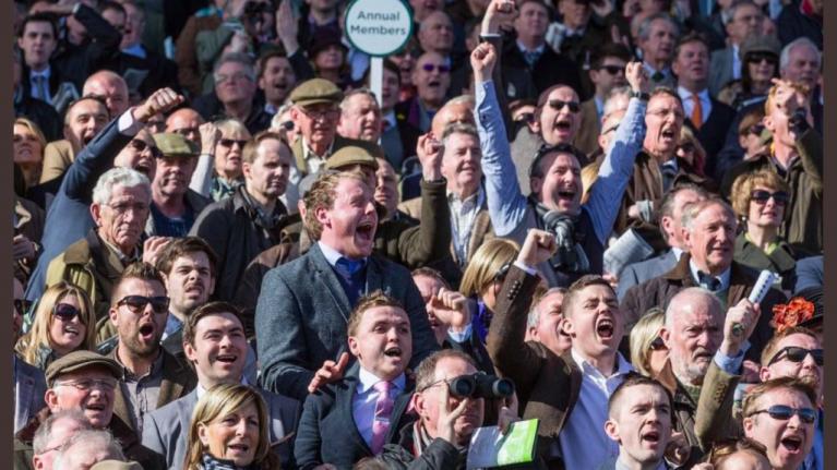 The Magic of the Cheltenham Festival