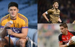Which GAA star is older?