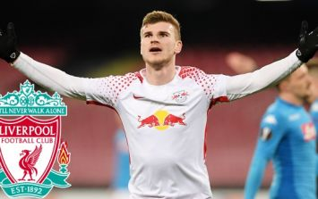 Liverpool edging United in race to sign highly-rated Germany striker
