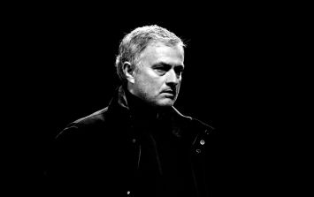 The best case to be made for Jose Mourinho is that he isn't really Jose Mourinho at all