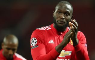 Four big clubs in the mix as Lukaku reportedly considers Man United exit