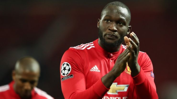 United 'in talks' with Champions League contender over Lukaku swap deal