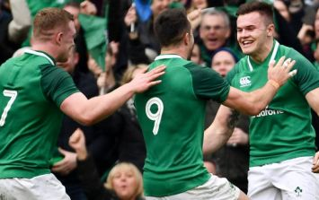 This is the Ireland team that needs to start against England