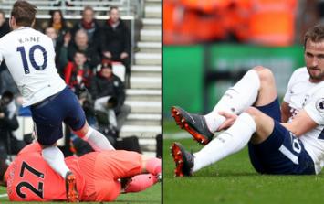 Tottenham provide fresh update on Harry Kane's ankle injury and reveal striker's return date