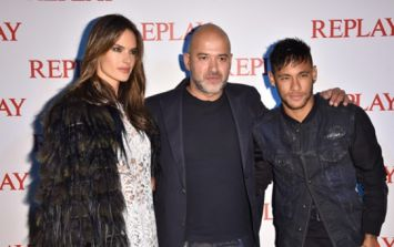 Eamon Dunphy blames Neymar's partying with supermodels for PSG's lack of success
