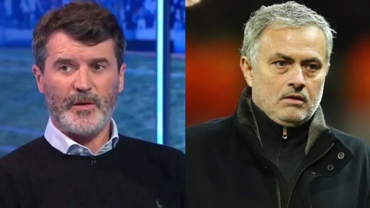 Roy Keane absolutely bang on with assessment of Manchester United's current woes