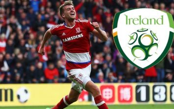 Patrick Bamford, banging them in for fun at Boro, can breathe new life into Ireland's attack