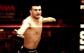 Even Justin Gaethje believes Nick Newell deserves UFC call