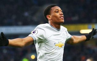 Anthony Martial's future is far from certain with Juventus lurking