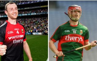 Keith Higgins given new lease of life by hurling and is unsure on plans for rest of year