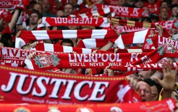 Topman apologises and withdraws controversial shirt following Hillsborough anger