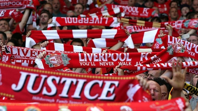 8a922199 Topman apologises and withdraws controversial shirt following Hillsborough  anger