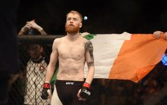 Unfortunately, Dublin losing UFC event makes complete sense