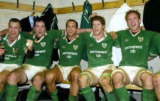 England legend's take on what Ireland did in 2004 shows how far we've come