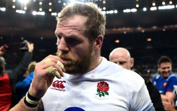 James Haskell makes some bizarre British Empire comments ahead of Ireland game