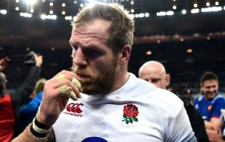 James Haskell has one final rugby wish as he announces retirement
