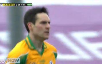 Corofin release inner Barcelona with ultimate team goal