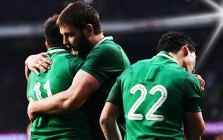 Two Ireland heroes get 10/10 in our Grand Slam player ratings