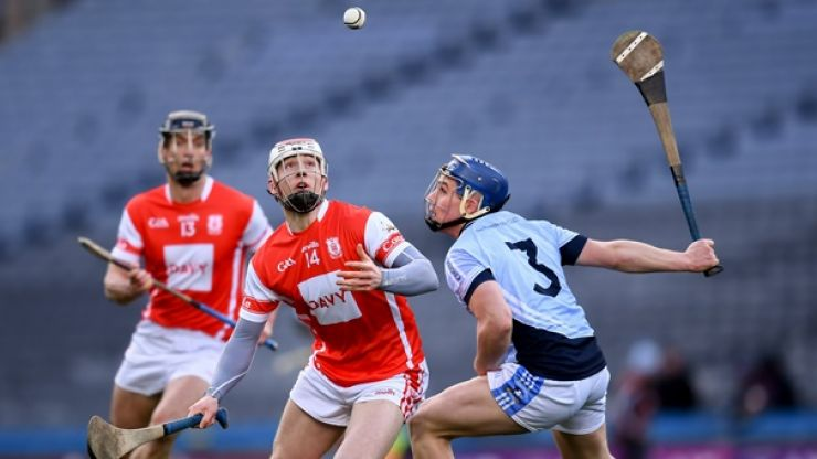 Na Piarsaigh the better team but Cuala deserve so much credit