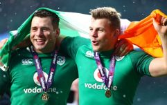 England must be kicking themselves after post-match revelation about CJ Stander try