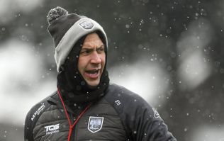 Waterford star doesn't start in relegation decider because he was snowed in