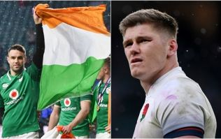 Irish rugby fans must be enjoying some of today's brutal English rugby headlines