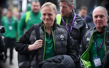 Joe Schmidt departure date may be extended if he gets job offer he completely deserves