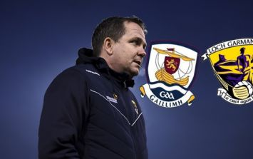 Decision on Galway-Wexford clash confirms inevitable truth about April club month