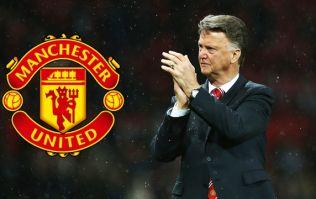"Louis van Gaal strikes damning contrast between ""unprofessional"" United players and Arjen Robben"