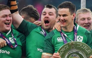Stuart Barnes not happy about biggest omission from Six Nations' best player vote