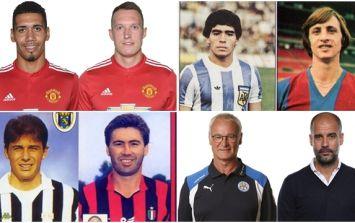 The SportsJOE Football Quiz: Week 48