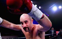 Cork's Gary 'Spike' O'Sullivan set to fight Canelo Alvarez