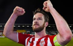 A year on from his death, the Ryan McBride Foundation keeps the memory of late, great Derry City captain alive