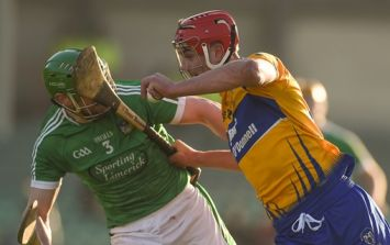 Limerick defeat Clare in sudden death shootout after two periods of extra time