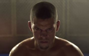 Nate Diaz receives rematch offer he definitely shouldn't accept