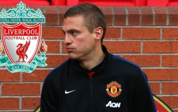 Liverpool only have themselves to blame for missing out on Vidic all of those years ago