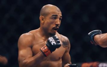 Jose Aldo's preferred next opponent speaks volumes about his future plans