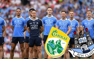 Four changes for Dublin as Gavin names team to do battle with Kerry