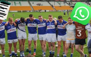 Laois player deserves credit for weirdly honest excuse for missing training