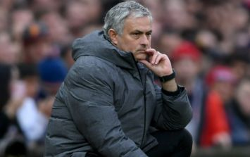 Jose Mourinho hits out at Manchester United supporters despite win over Liverpool