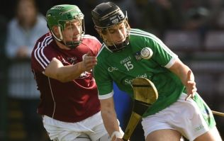 Hurling's luckiest mistake fires Limerick to historic victory but they deserved it
