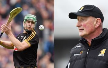 Brian Cody has found a gem of a 'keeper and it offers him another option with Eoin Murphy