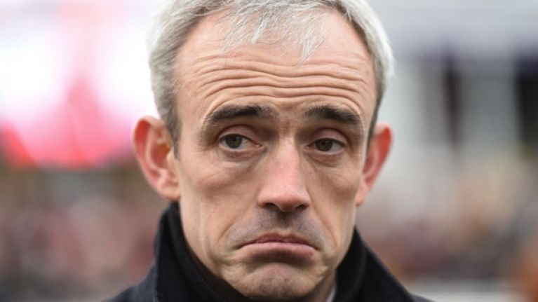Ruby Walsh could face his toughest ever career decision this Cheltenham Festival