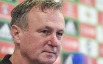 Michael O'Neill releases full statement on FAI targeting Northern Ireland players