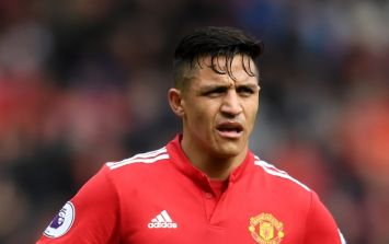 Arsenal players reportedly hated Alexis Sanchez